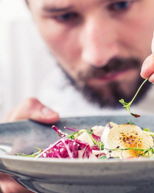 gastronomie européenne